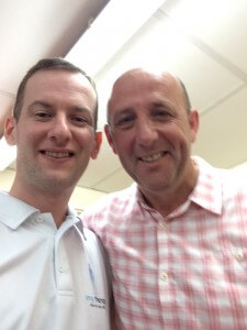 Gary McAllister amg therapy